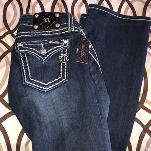 Miss Me NWT Jeans